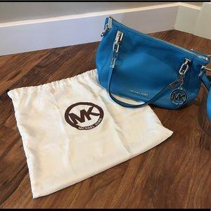 Authentic Michael Kors handbag